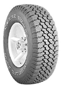 Terra Trac A/W Tires