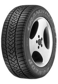 Grandtrek WT M2 N-O Tires